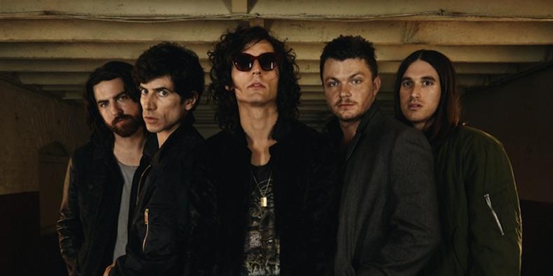 Nick Valensi из The Strokes собрал новую группу.