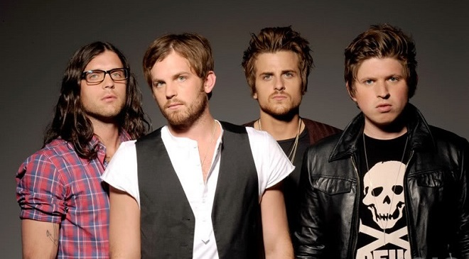 Триллер от Kings Of Leon.