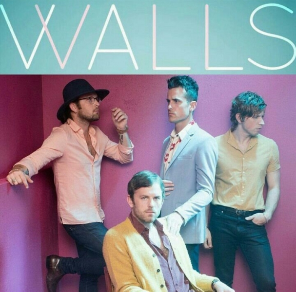 Kings& Of& Leon - WALLS (2016)