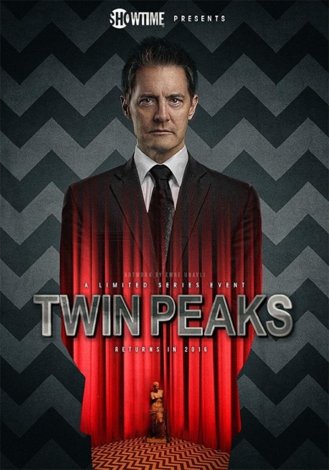 Twin& Peaks (2016/2017)