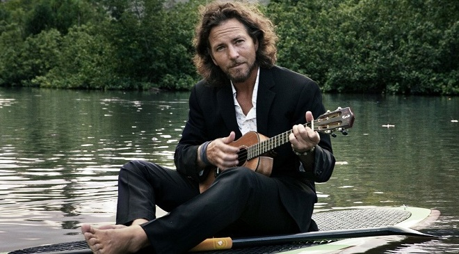 'Welcome to Twin Peaks' с новым треком Eddie Vedder.