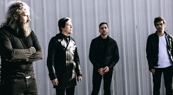 Новый видеоклип представляет группа Gone Is Gone.