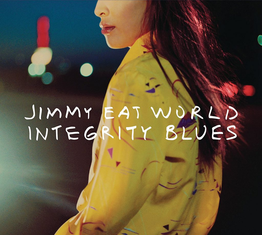 Jimmy& Eat& World - Integrity& Blues (2016)