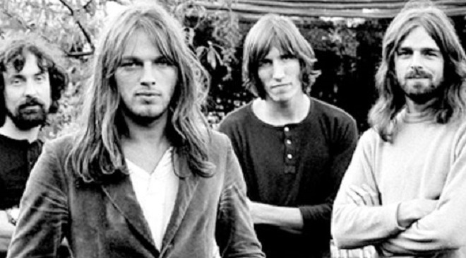 Pink Floyd представили видео на песню 1972-го года.