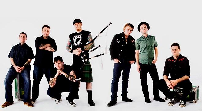 Dropkick Murphys готовят новый альбом!