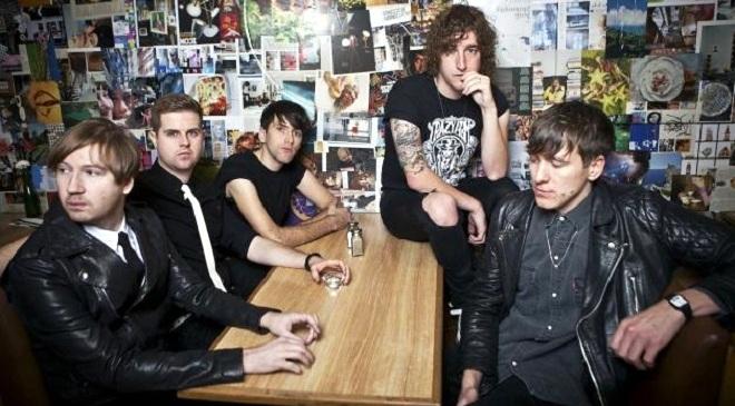 The Pigeon Detectives презентовали новый трек и анонсировали альбом.
