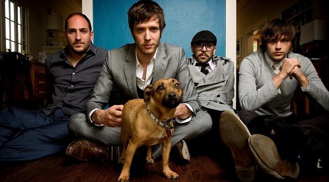 Новый видеоклип OK Go: Раскрась момент!