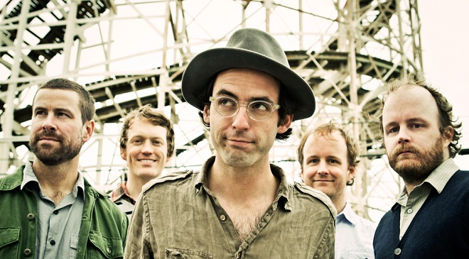 Новая песня Clap Your Hands Say Yeah.