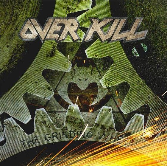 overkill grinding wheel 2017
