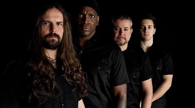 Группа Sepultura представила новое видео.