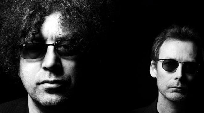 The Jesus And Mary Chain презентовали новую песню.