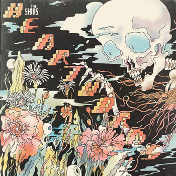 The& Shins - Heartworms (2017)