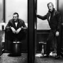 Основной трек фильма 'Trainspotting' выложили Young Fathers.