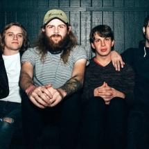 Sorority Noise анонсировали новый альбом.
