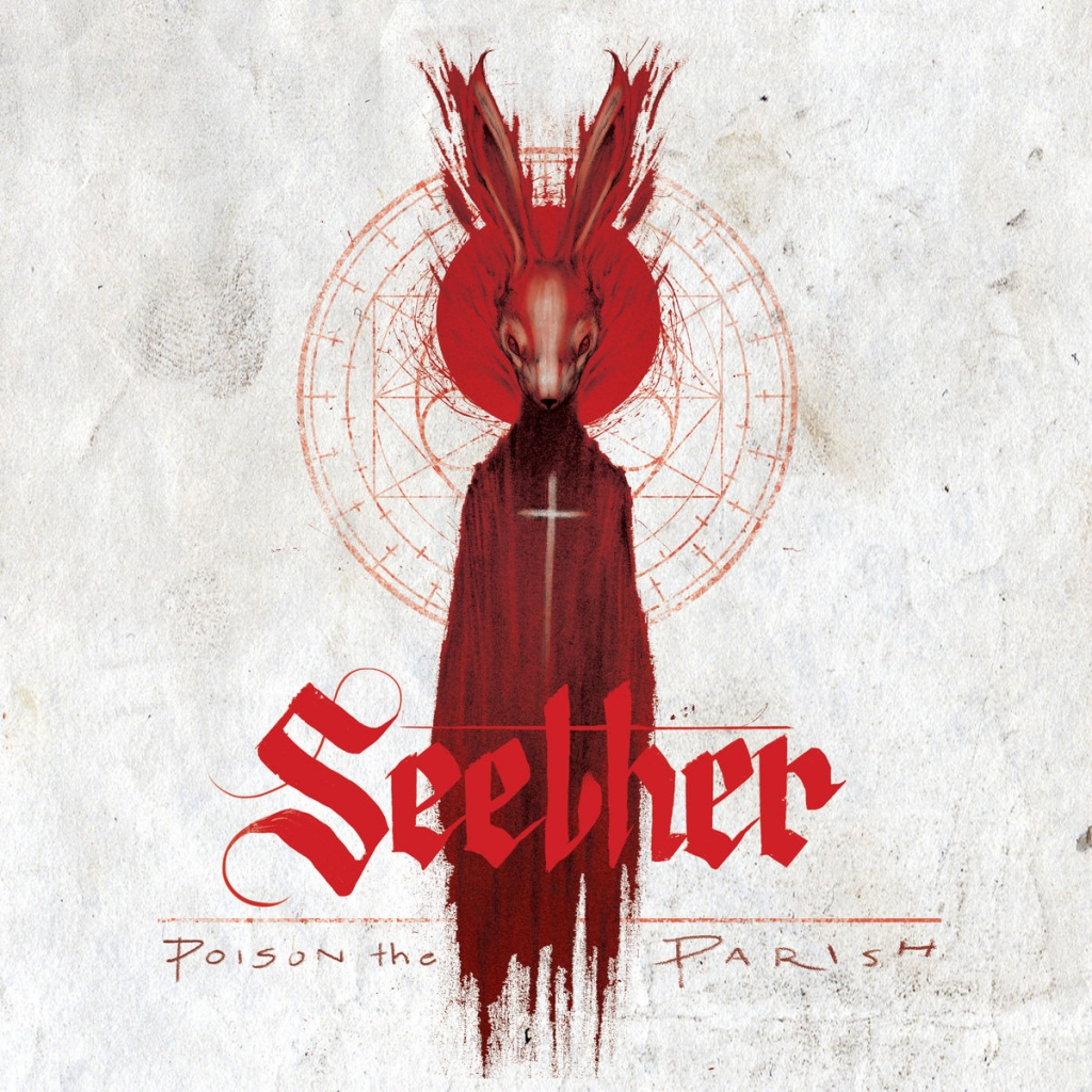 Seether - Poison& The& Parish (2017)