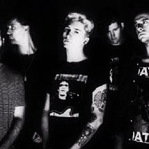 Мечтаем с новой группой Holding Absence.