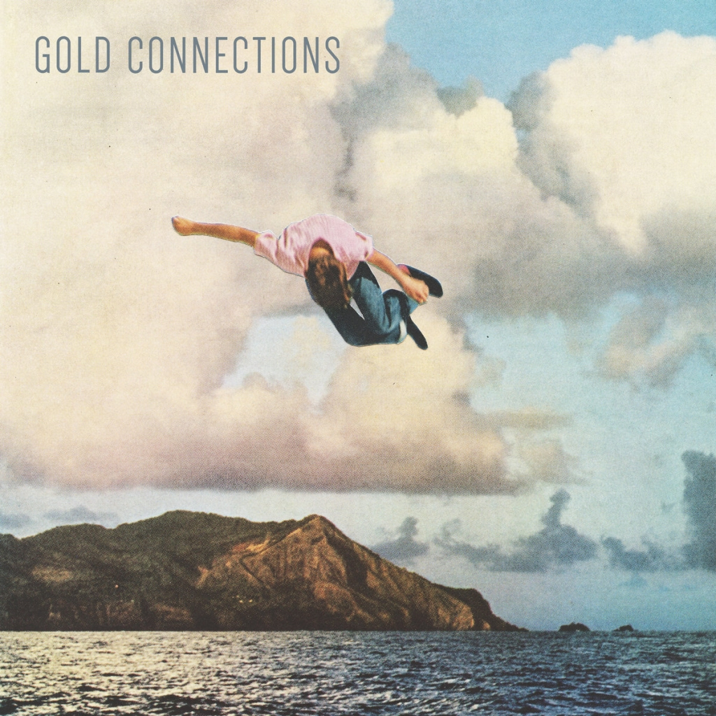 Gold& Connections - Gold& Connections (2017)
