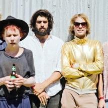 Pond анонсировали альбом одноименной песней.