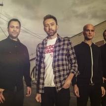 Это настоящий огонь! Новый клип Rise Against.