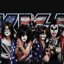 Мир, труд, Kiss !!!