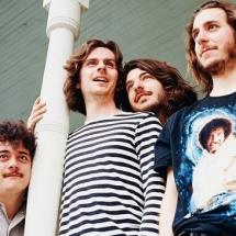 Самовлюбленные The Districts записали новую песню.