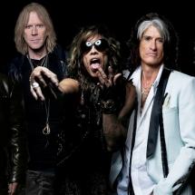 Aerosmith: Прощай, детка!
