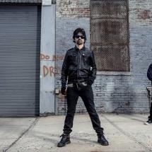 Новый крутой трек рокеров CKY.