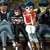 Gorillaz и Little Simz записали песню и представили ее визуализацию.