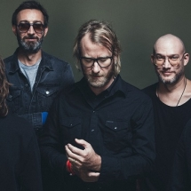 Усыпляющее видео The National.