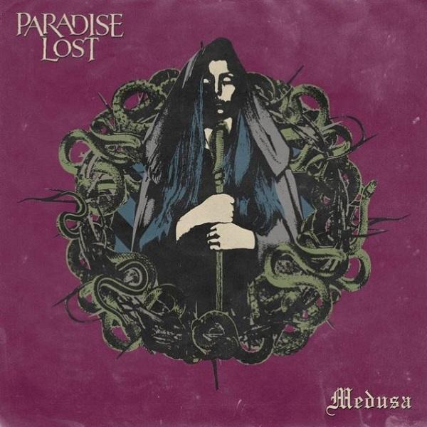 paradise lost - medusa 2017