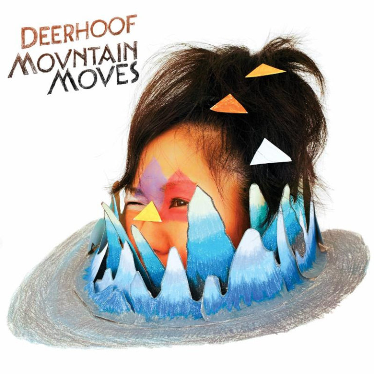 Deerhoof - Mountain& Moves (2017)