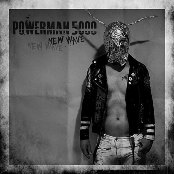 Powerman 5000 - new wave 2017