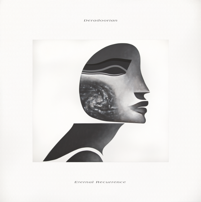Deradoorian - Eternal Recurrence (2017)