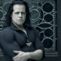 В последний путь вместе с Danzig.