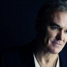 Новый видеоклип Morrissey.