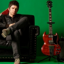 Noel Gallagher's High Flying Birds с новым видео.