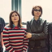 The Breeders выпустили новый трек спустя годы.