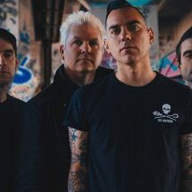 Anti-Flag экранизировали «Лжеца».
