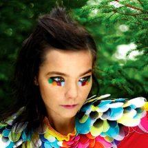 Блаженство от Björk.