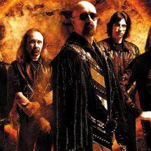 Клип на песню с нового альбома Judas Priest.