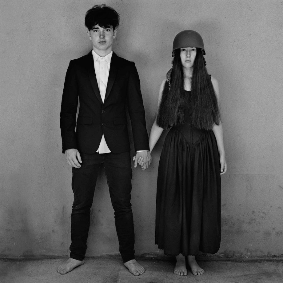 U2 - Songs Of Experience(2017)