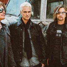 Новый сингл Stone Temple Pilots с новым вокалистом.