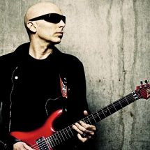 Joe Satriani — What Happens Next (2018)