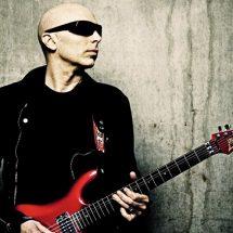 Joe Satriani — What Happens Next (2018)