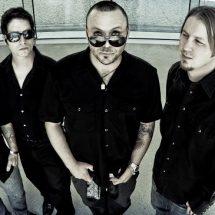 Blue October представили клип на новую песню.