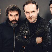 Las Pirañas (EP, 2017)