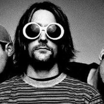 Трибьют концерт Nirvana.