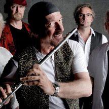 Jethro Tull анонсировали выпуск книги об истории группы.