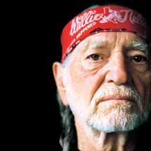 Willie Nelson — Last Man Standing (2018)