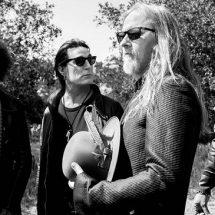 Премьера нового клипа Alice In Chains.